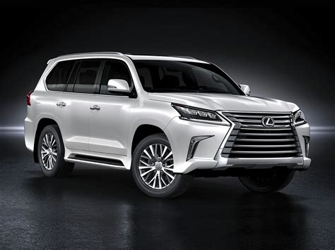 lexus lx  price  reviews features