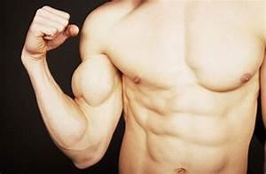 Muscle Jocks: Flexing Biceps