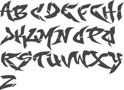 Graffiti Font Maker : Graffiti Font Wildstyle Graffiti Fonts Wildstyle