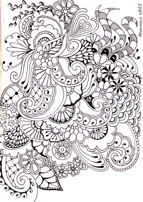 zentangle journal ideas journalingdoodling zentangle
