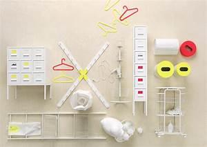 Ikea Salle De Bain Rangement : rangement salle de bain ikea la collection capsule l 39 actu ~ Teatrodelosmanantiales.com Idées de Décoration