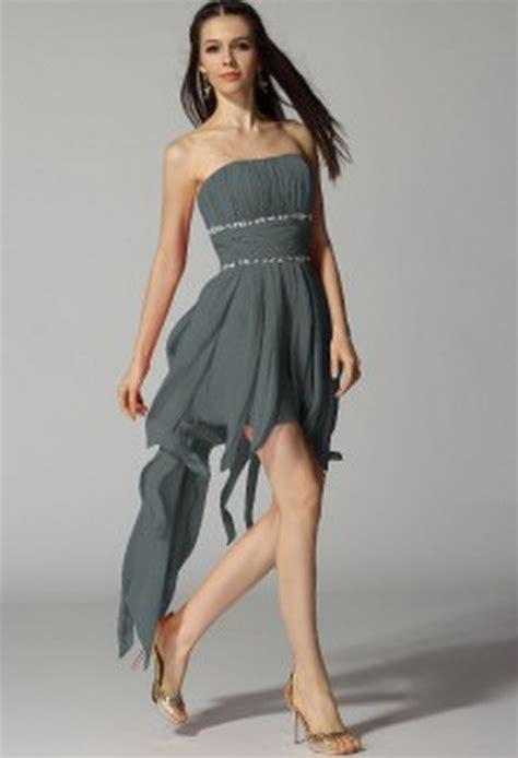 robe grise pour mariage