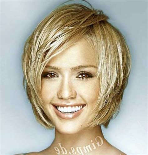 8 More Choppy Bob Hairstyles For Thick Hair   crazyforus