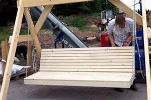 Hollywoodschaukel Holz Liegefunktion : die 25 besten ideen zu hollywoodschaukel selber bauen auf pinterest selber machen ~ Frokenaadalensverden.com Haus und Dekorationen