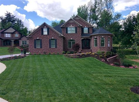 Aquascapes Owensboro Ky by Frey House Clark S Lawnscapes Inc