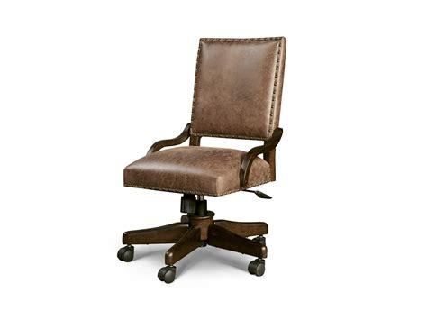 smartstuff furniture paula deen guys henry s desk chair
