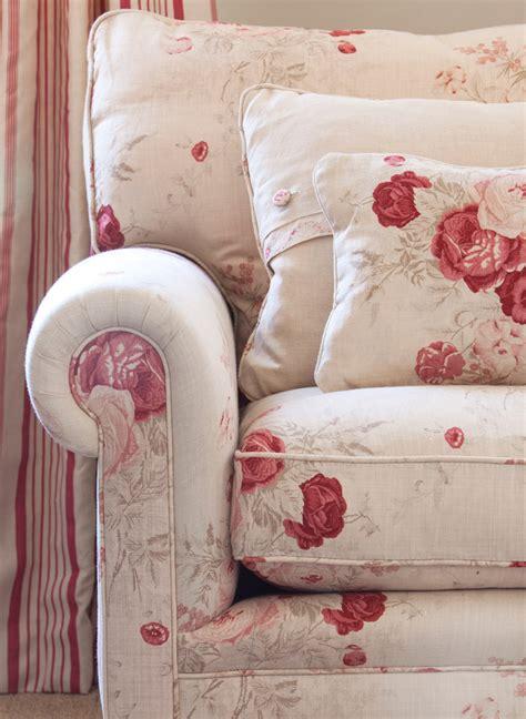 roses sofa close  kate forman
