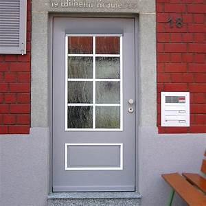 portes d39entree grenoble achetez porte en bois pas cher With montage porte d entree