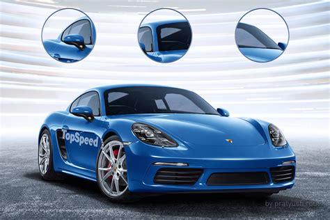 Porsche 718 Picture by 2017 Porsche 718 Cayman Picture 663721 Car Review
