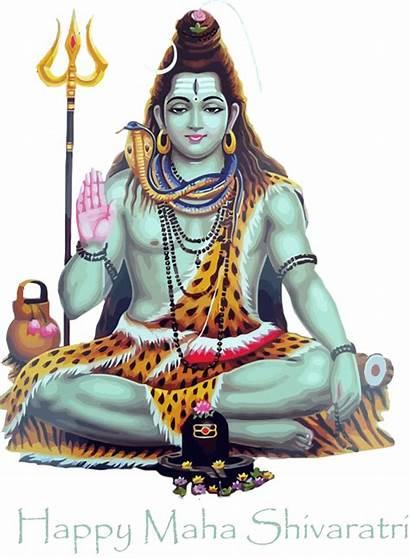 Shivaratri Maha Happy Shiva Guru Worship Meditation