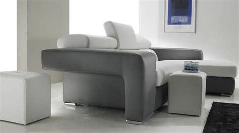 canapé avec pouf intégré canape avec pouf dans accoudoir
