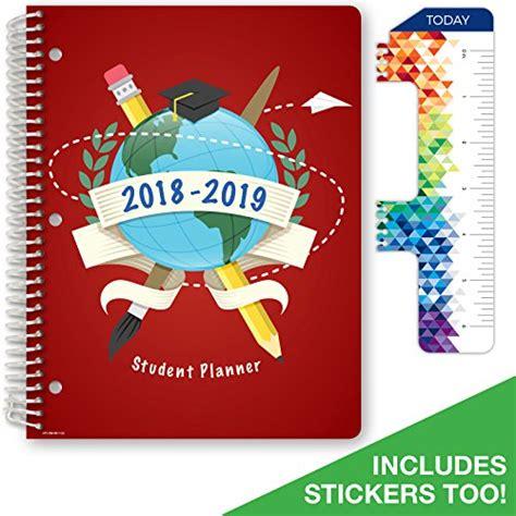 agenda student planner