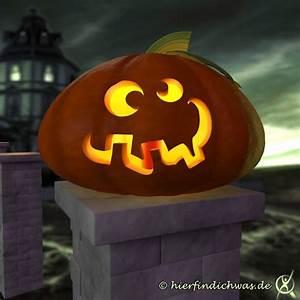 Basteltipps Für Halloween : schnitzvorlage f r k rbisse halloween ganz stilecht ~ Lizthompson.info Haus und Dekorationen