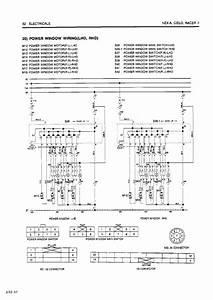 Daewoo Cielo 1996 Wiring Diagram  Daewoo  Free Wiring Diagrams