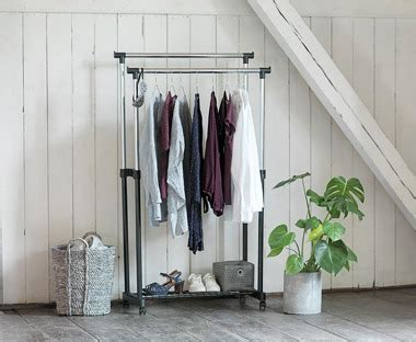 clothes rails hanging rails jysk