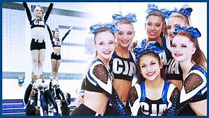 Cheerleaders New Jersey Ep. 23 - Feeling At Home - YouTube