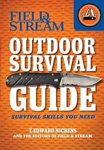 Field  U0026 Stream Outdoor Survival Guide