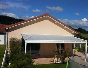 Toit En Verre Prix : pergola toit en verre id es de ~ Premium-room.com Idées de Décoration