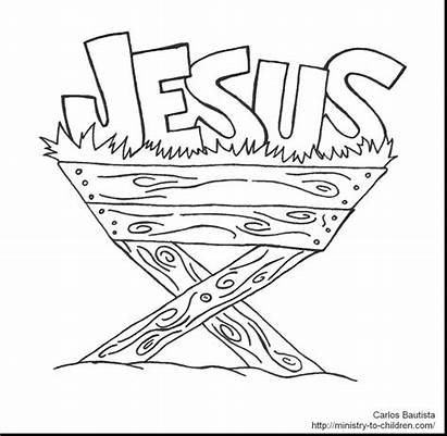 Names Drawing Jesus Coloring Holy Getdrawings
