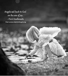 Angel Inspirational Quotes. QuotesGram