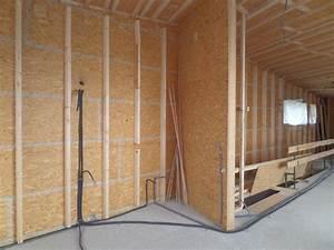Elektroinstallation Im Haus : die vorsatzschale im wohnzimmer nach der ~ Lizthompson.info Haus und Dekorationen