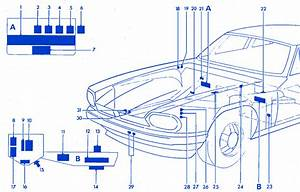 1989 Jaguar Xjs Fuse Box Diagram