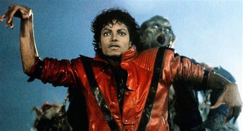 Thriller (song Lyrics And Music Video