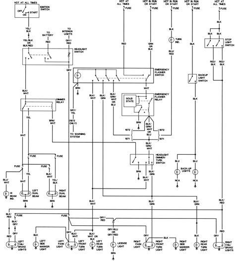 Karmann Ghia Wiring Diagram Engine