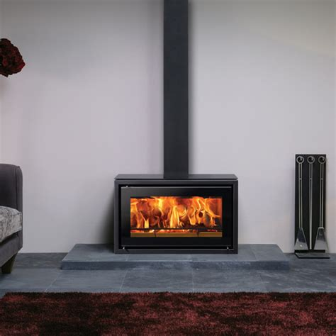 luxury fireplaces glasgow  fireplace world