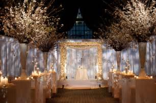 ivory aisle runner winter wedding ideas december 2012