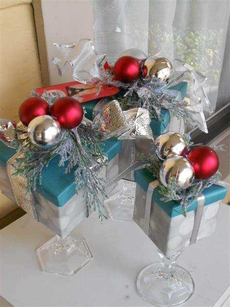 dollar store centerpieces christmas centerpieces