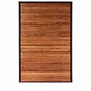 Tapis En Bois : tapis de bain en bois comparer 45 offres ~ Teatrodelosmanantiales.com Idées de Décoration