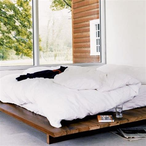 Low To The Ground Bunk Beds by Best 25 Low Bed Frame Ideas On Low Beds The