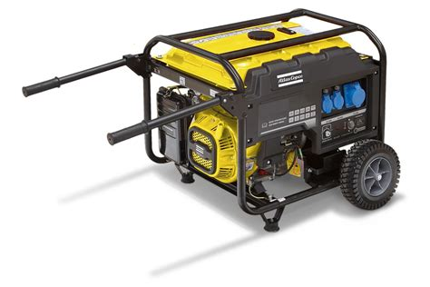Cumpar Motor Electric 220v by Generator Portabil P8000 1ph 230v 50hz 8170022550