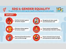 Asia and the Pacific and the New SDG Gender Goal Asian
