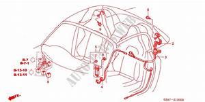 S2000 Wiring Harnes Diagram