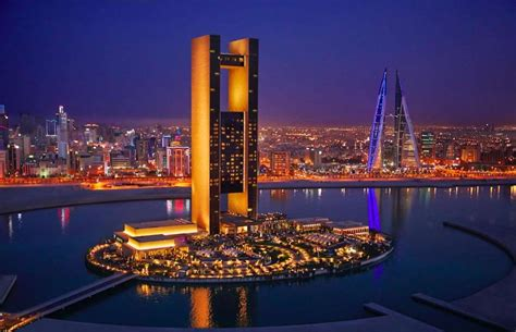 Four Seasons Hotel, Bahrain Bay, Manama, Bahrain. | Four ...