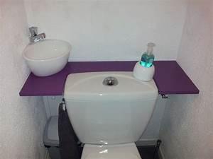 Mini Lave Mains Pour WC Galerie Page 3
