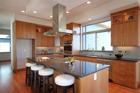 cuisine noir plan de travail bois cuisine cuisine moderne bois avec blanc couleur cuisine