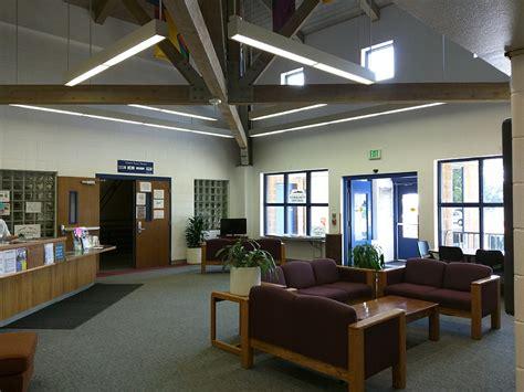 city  colorado springs hillside community center