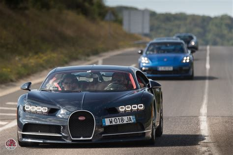 The company released a red, white and blue painted chiron sport in tribute. Bugatti Chiron Sport | Bugatti Grand Tour 110 ans | GPE-AUTO | Flickr