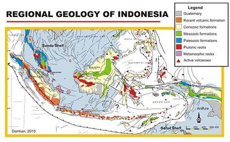 geology  indonesia wikipedia