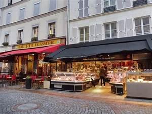 Paris Cle Nice : a small view of rue cler picture of grand hotel leveque ~ Premium-room.com Idées de Décoration