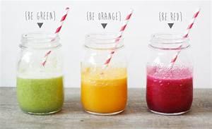 Jus De Fruit Maison Avec Blender : jus de fruits maison recette florence servan schreiber ~ Medecine-chirurgie-esthetiques.com Avis de Voitures