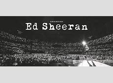 Ed Sheeran Divide Tour 2019 South Africa Beluga