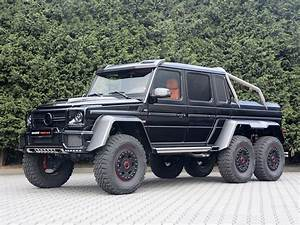 Pick Up Mercedes Amg : 2013 brabus mercedes benz g63 amg 6x6 w463 pickup offroad wallpaper 2048x1536 630696 ~ Melissatoandfro.com Idées de Décoration