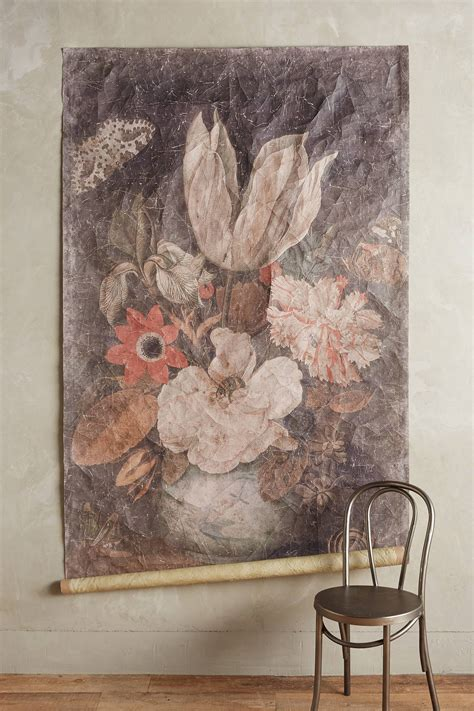 petrichor tapestry anthropologie
