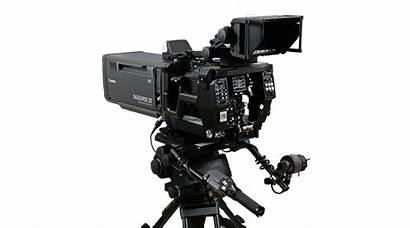 Se Ikegami H750 Broadcast Form