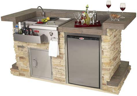 kitchen work tables islands entertainers bar outdoor refreshment island