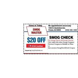 smog master in fresno ca auto inspection services